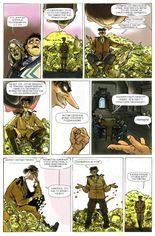 """Комикс """"Стража! Стража!"""", страница 73"""