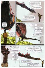 """Комикс """"Стража! Стража!"""", страница 75"""