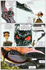 """Комикс """"Стража! Стража!"""", страница 76"""