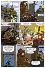 """Комикс """"Стража! Стража!"""", страница 77"""