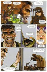 """Комикс """"Стража! Стража!"""", страница 78"""