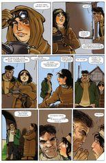 """Комикс """"Стража! Стража!"""", страница 79"""