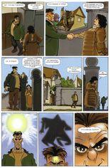 """Комикс """"Стража! Стража!"""", страница 80"""