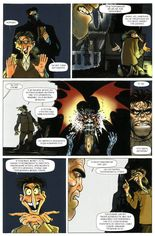 """Комикс """"Стража! Стража!"""", страница 82"""