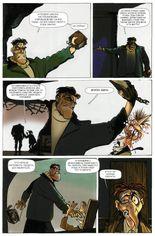"""Комикс """"Стража! Стража!"""", страница 84"""