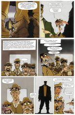 """Комикс """"Стража! Стража!"""", страница 86"""