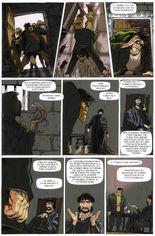 """Комикс """"Стража! Стража!"""", страница 88"""