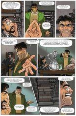 """Комикс """"Стража! Стража!"""", страница 89"""