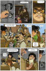 """Комикс """"Стража! Стража!"""", страница 90"""