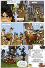 """Комикс """"Стража! Стража!"""", страница 91"""