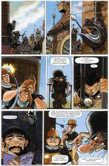 """Комикс """"Стража! Стража!"""", страница 93"""