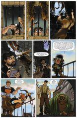 """Комикс """"Стража! Стража!"""", страница 94"""