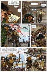 """Комикс """"Стража! Стража!"""", страница 95"""