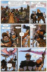 """Комикс """"Стража! Стража!"""", страница 96"""