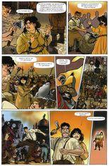 """Комикс """"Стража! Стража!"""", страница 98"""