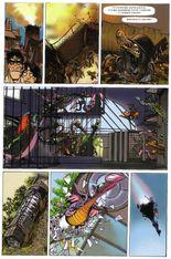 """Комикс """"Стража! Стража!"""", страница 99"""