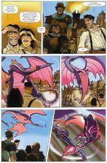 """Комикс """"Стража! Стража!"""", страница 100"""