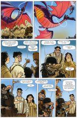 """Комикс """"Стража! Стража!"""", страница 102"""