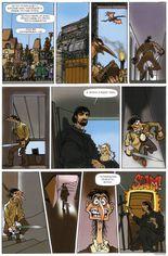 """Комикс """"Стража! Стража!"""", страница 103"""