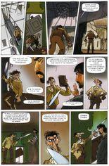 """Комикс """"Стража! Стража!"""", страница 104"""