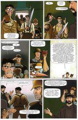 """Комикс """"Стража! Стража!"""", страница 105"""