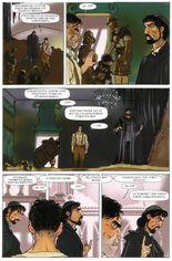 """Комикс """"Стража! Стража!"""", страница 107"""