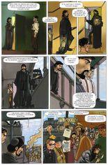 """Комикс """"Стража! Стража!"""", страница 108"""