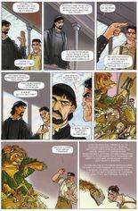 """Комикс """"Стража! Стража!"""", страница 110"""