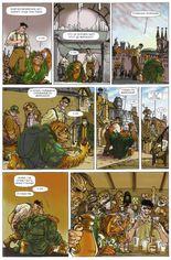 """Комикс """"Стража! Стража!"""", страница 111"""