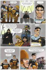 """Комикс """"Стража! Стража!"""", страница 113"""