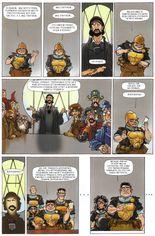 """Комикс """"Стража! Стража!"""", страница 114"""