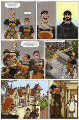 """Комикс """"Стража! Стража!"""", страница 116"""