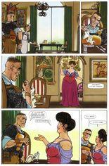 """Комикс """"Стража! Стража!"""", страница 117"""