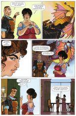 """Комикс """"Стража! Стража!"""", страница 118"""