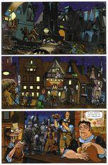 """Комикс """"Стража! Стража!"""", страница 119"""