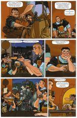 """Комикс """"Стража! Стража!"""", страница 120"""
