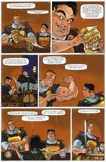 """Комикс """"Стража! Стража!"""", страница 121"""