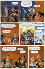 """Комикс """"Стража! Стража!"""", страница 122"""